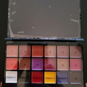 BN Anastasia Beverly Hills Lip Palette